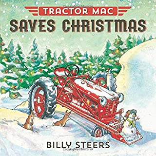Best tractor mac saves christmas Reviews