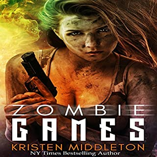 Zombie Games: Origins                   By:                                                                                                                                 Kristen Middleton                               Narrated by:                                                                                                                                 Belle Avery                      Length: 4 hrs and 8 mins     57 ratings     Overall 4.2