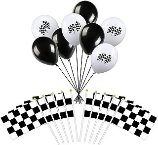 go kart racing invitations