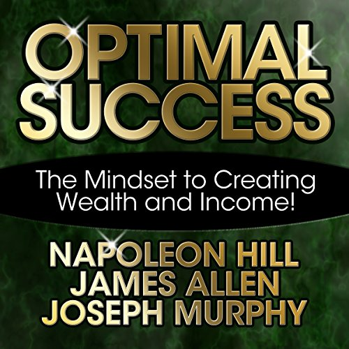 Couverture de Optimal Success
