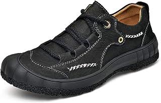 الرجال المشي في الهواء الطلق أحذية عالية الجر قبضة رياضية المشي المشي لمسافات طويلة الرحلات.