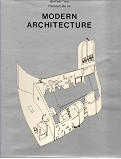 Modern Architecture (English and Italian Edition)