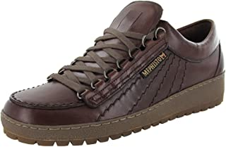 edc61a8a0de8 Mephisto Rainbow Mens Soft AIR Lace up Casual Shoe