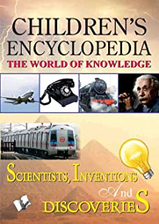Classic Series: Familiarises Children with Important Inventions & Discoveries