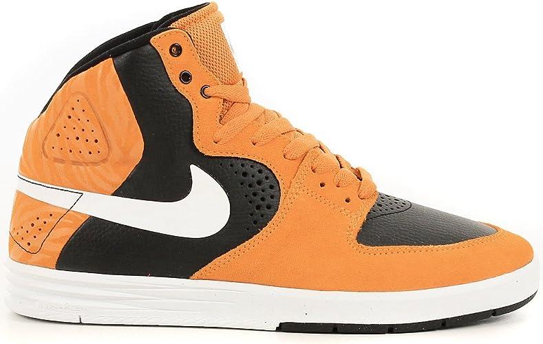 Nike - Basket Montante : Amazon.fr: Chaussures et Sacs