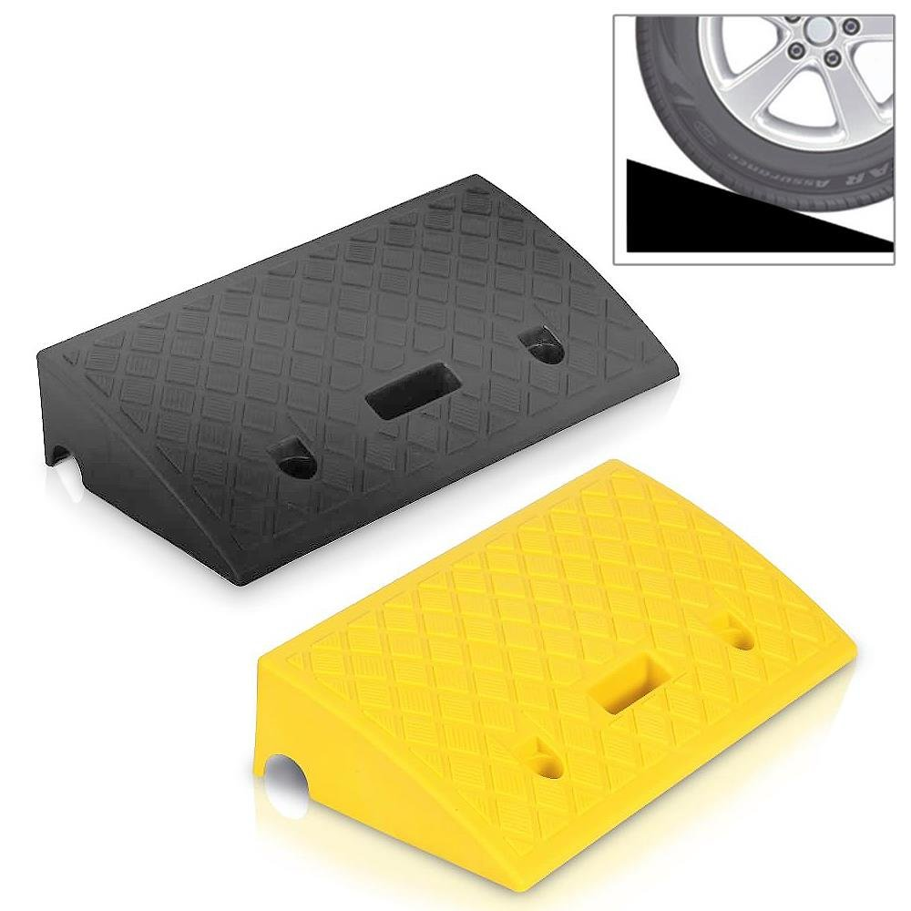 Portable Lightweight Plastic Curb Ramps