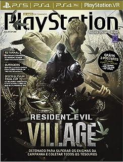 Revista PlayStation 280