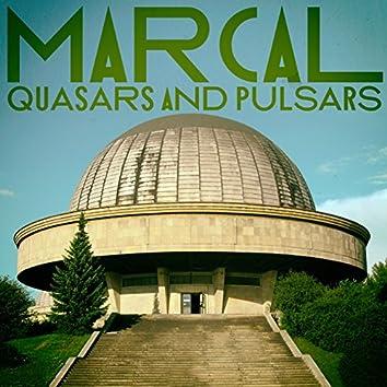 Quasars and Pulsars