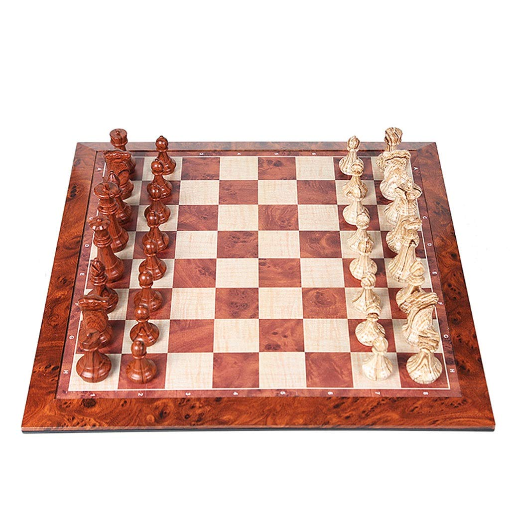Juego de Piezas de ajedrez magnético de plástico Juego de Mesa Colección de Piezas de ajedrez Juego de Mesa portátil Juegos de Viaje Juguetes Regalo: Amazon.es: Hogar
