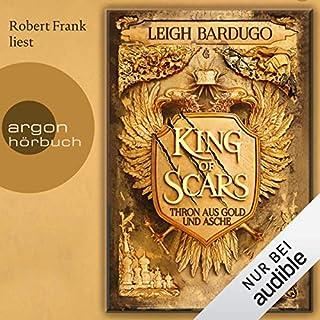 King of Scars Titelbild
