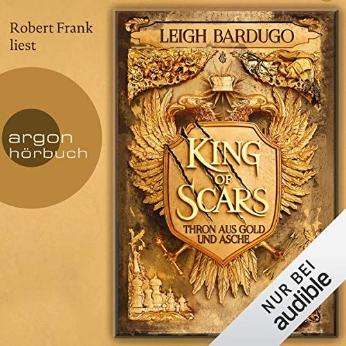 King of Scars Titelbild