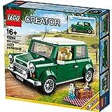 LEGO Mini Cooper Costruzioni Piccole Gioco Bambina...