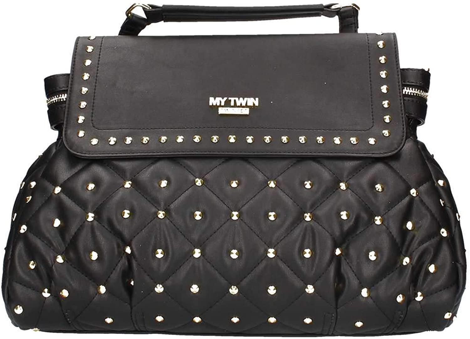 My Twin Twinset black Cecile bag