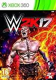 WWE 2K17 - Xbox 360 - [Edizione: Regno Unito]