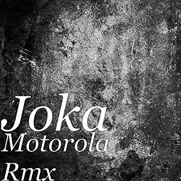 Motorola Rmx