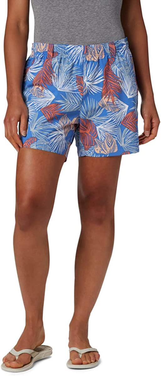 Max 44% OFF Columbia Women's W Super Water Backcast Branded goods Short