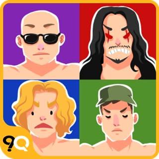 Guess the Wrestler Trivia