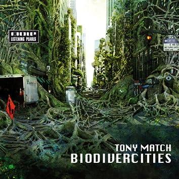 Biodivercities