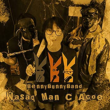 Wasaq Man C Acoe