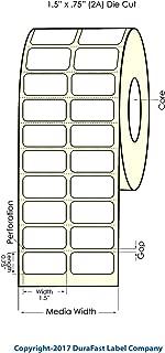 DuraFast Inkjet Matte Polypropylene Roll-Fed Paper 1.5