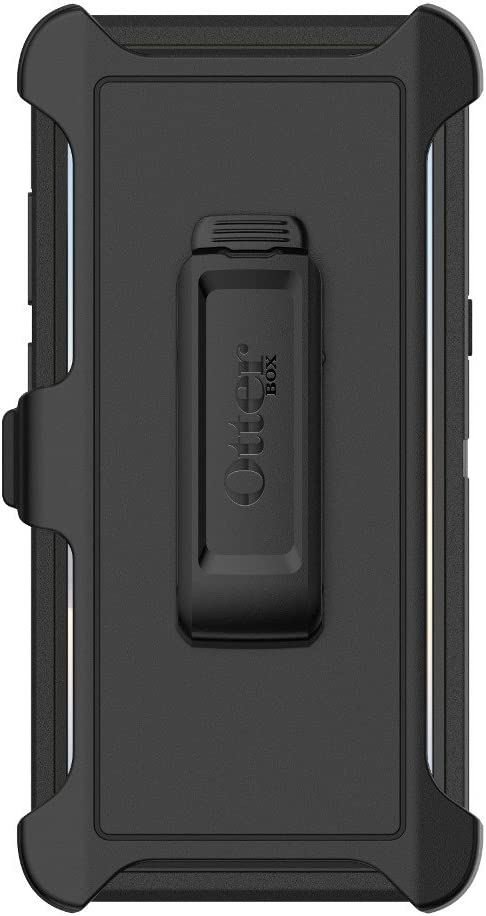 OtterBox DEFENDER SERIES REPLACEMENT Holster for Galaxy Note8 - Black