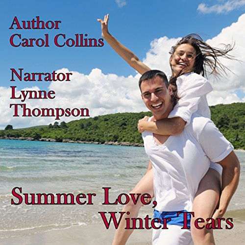 Summer Love, Winter Tears cover art
