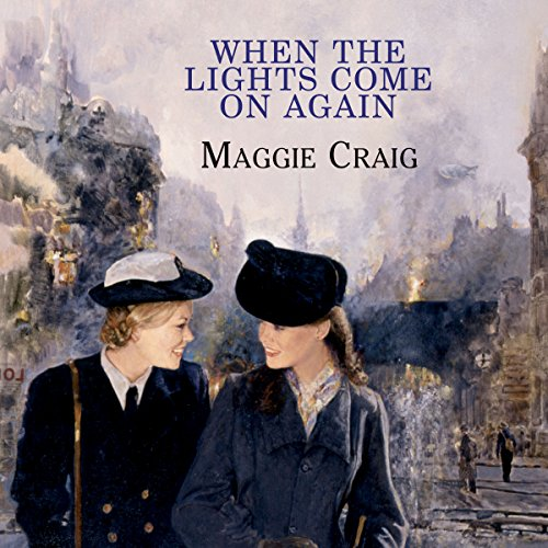 When the Lights Come On Again                   By:                                                                                                                                 Maggie Craig                               Narrated by:                                                                                                                                 Lesley Mackie                      Length: 12 hrs and 50 mins     Not rated yet     Overall 0.0