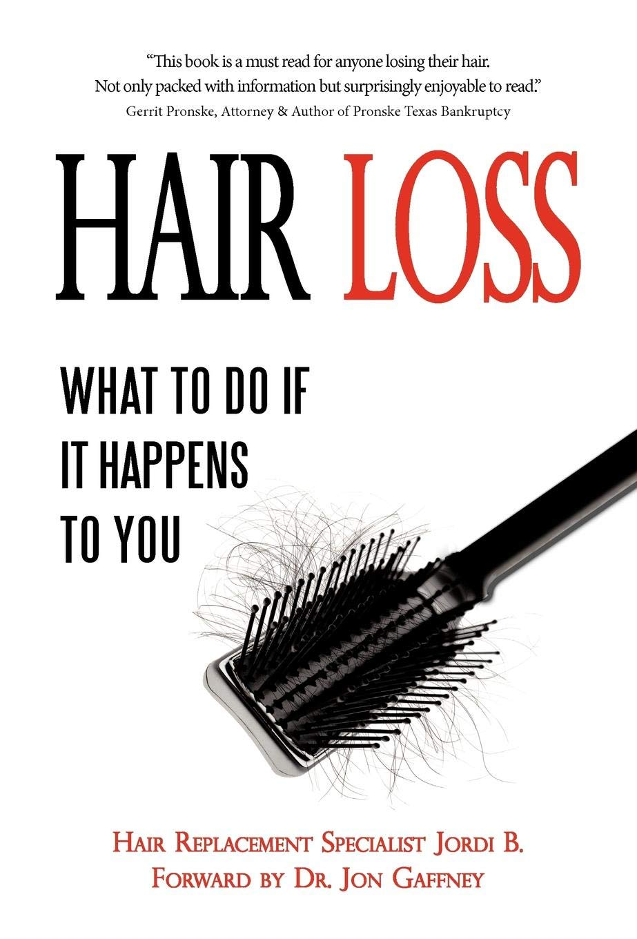 Download Hair Loss: What To Do If It Happens To You 