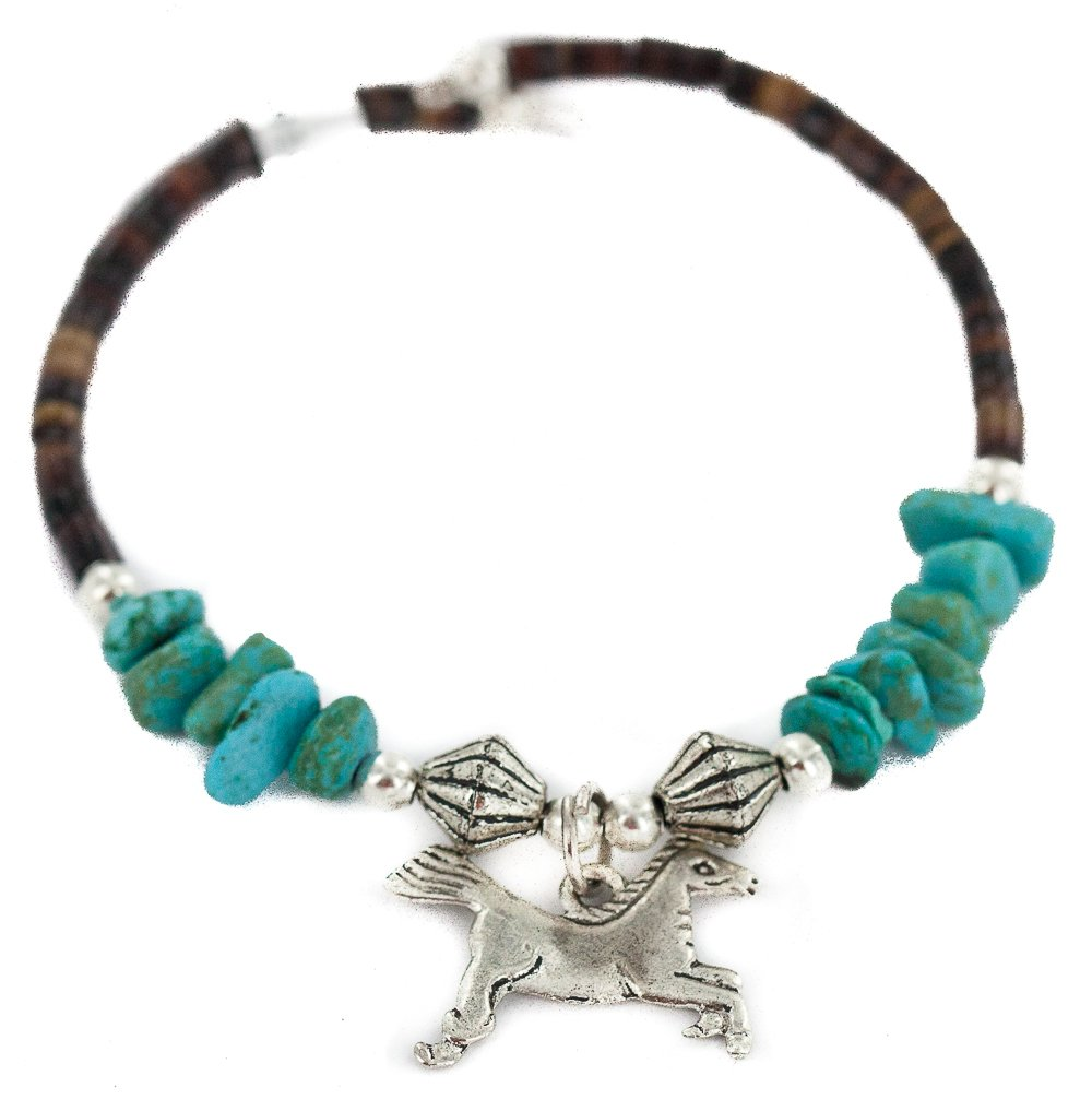 Horse Certified Authentic Heishi American Native Adjustab Navajo Challenge the lowest price of Charlotte Mall Japan ☆