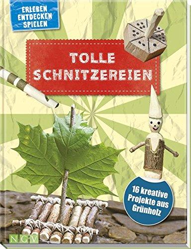 Naumann & Göbel -  Tolle Schnitzereien: