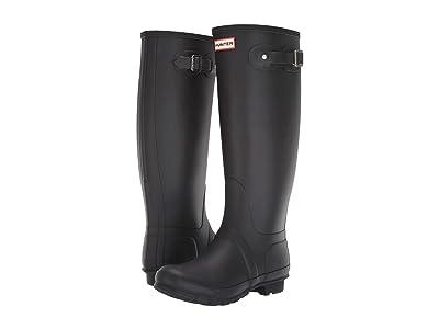 Hunter Original Tall Wide Shaft Rain Boots Women