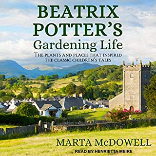 Beatrix Potter's Gardening Life cover art