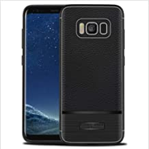 Samsung Galaxy S Light Luxury Case Shell, Manyip Litchi pattern Case,Carbon fiber material,Smooth Non-slip soft,Anti-fingerprint case,Fully Protective Case Cover for Samsung Galaxy S Light Luxury