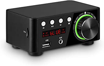 add bluetooth to stereo amplifier