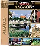 Dictionnaire d'Amboise Tome 1993 - Alsace