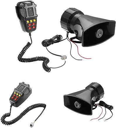 Amazon.es: Sirena alarma 12v - Seguridad y alarmas ...