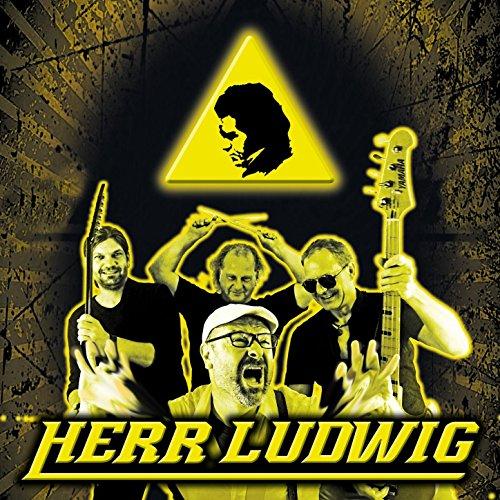 Herr Ludwig (Live mit Bier im Bunker)