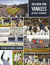 2019 New York Yankees Official Yearbook