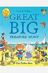 Tom and Millie`s Great Big Treasure Hunt Paperback