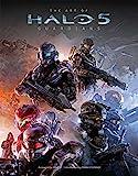 Art of Halo 5 - Guardians - Pocket Books - 07/01/2020