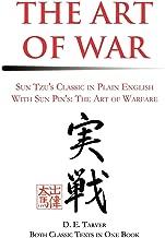 The Art of War - Sun Tzu's Classic in Plain English With Sun Pin's : The Art of Warfare