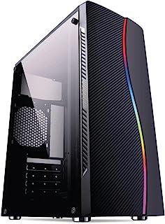 PC Gamer Roda Tudo AMD A6 3.8GHZ Placa de vídeo Radeon R5 2GB HD 500GB 8GB Skill