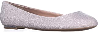 Call It Spring Womens Fibocchi Closed Toe Ballet Flats Shoes Copper Size 8.0 M US