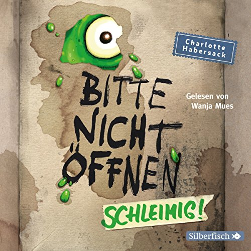 Schleimig! cover art