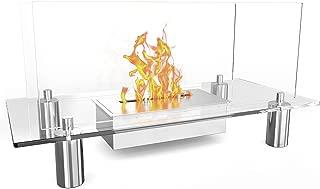 Best freestanding outdoor fireplace Reviews