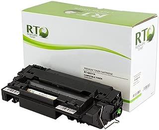 Renewable Toner Compatible Toner Cartridge Replacement for HP Q6511A 11A Laserjet 2420 2430