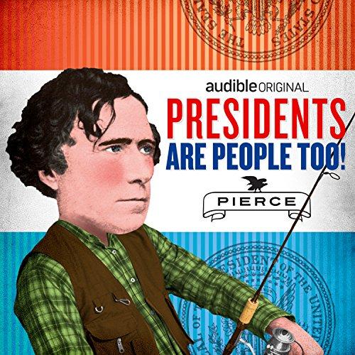 Ep. 24: Franklin Pierce cover art