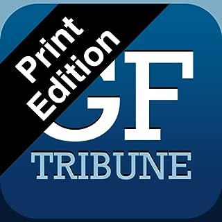 Great Falls Tribune Edition