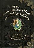 El libro de los enigmas del País de las Maravillas: 140 frabullosos acertijos inspirados en las aven...