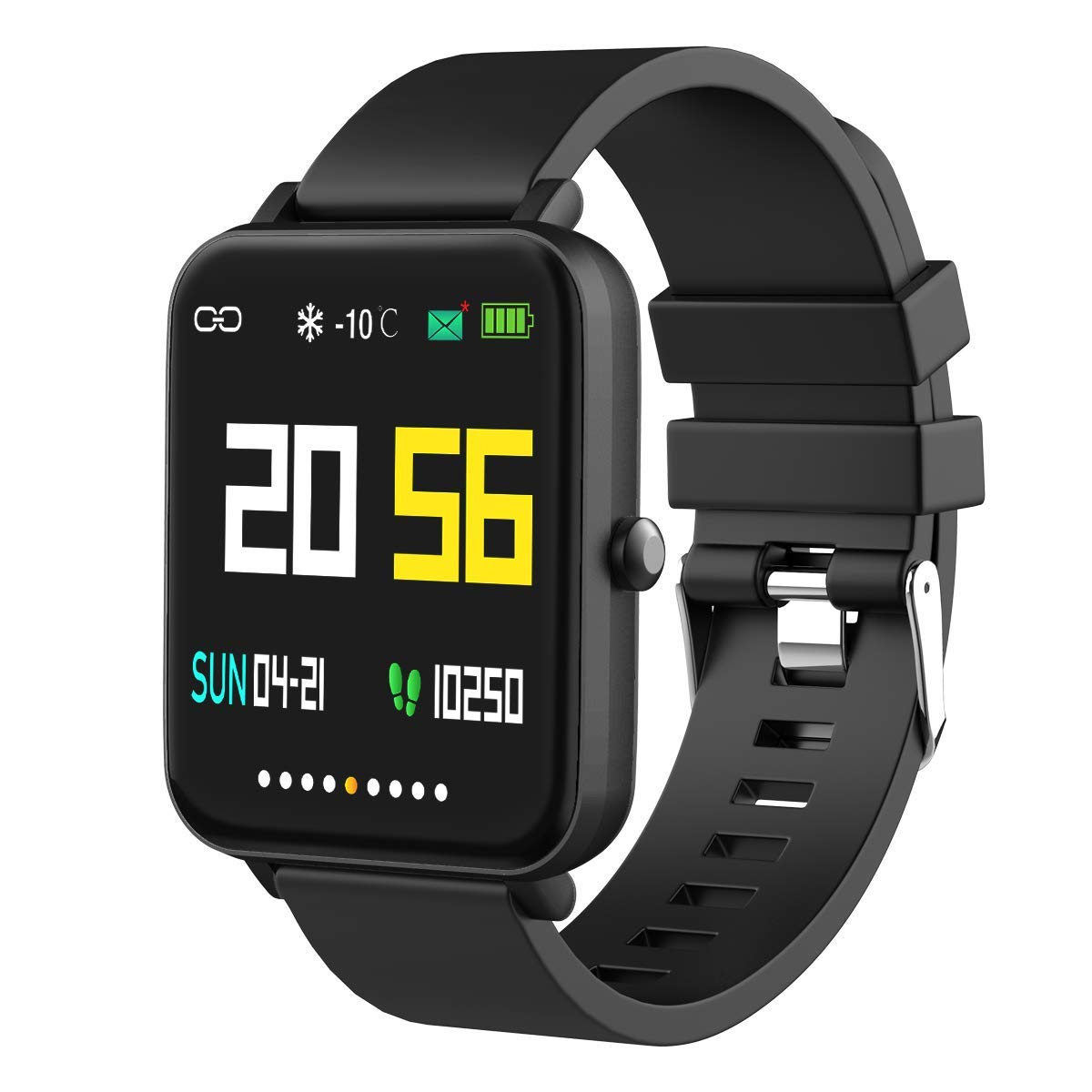 Foronechi Smart Watch